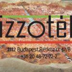 Pizzotéka pár hét alatt Gazdagrét kedvence lett…