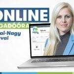 Bakai-Nagy Zita alpolgármester asszony online fogadóóráján elhangzottak