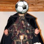 Egy felcsúti focista, aki egy keresztény egyházi vezetőből a katonai elit iskola tagja lett…