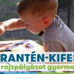 """""""Karantén-kifestő"""" – Újbudai rajzpályázat gyermekeknek"""